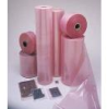 6 Mil Pink Antistatic Poly Film -- CP13-CF60-6