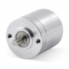 Rotary encoders // Incremental encoders (ROTAPULS + ROTAMAG) // Solid shaft -- I28