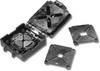 Universal PLCC ZIF Test Socket – Live Bug Type – Series 537 - Image