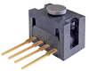 FSG Series Force Sensor, 0 N to 10 N force sensing range, blister pack packaging -- FSG010WNPB