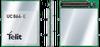 3.5G UMTS HSDPA Module -- UC864-E