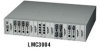 Dynamic Fiber Conversion System, 19-Slot Power Chassis (Managed, Rackmount) with (1) AC Power Supply -- LMC3004A - Image
