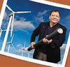 Wind Turbine Cable -Image