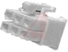 .165 Pitch Mini-Fit Jr. Receptacle Housing, Dual Row, PA Polyamide Nylon 6/6, U -- 70090708 - Image