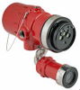 xWatch Explosion-Proof Surveillance Camera (with Flame Detector)