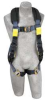 Full Body Harness,420 Lbs,Blue,XL -- 10E646