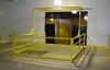 Pivot Gate