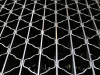 Riveted Bar Grating
