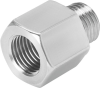 Adapter -- AD-1/8NPT-G1/8-I -Image