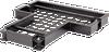 Vibration Isolator -- Pump-Concrete-Inertia-Base-Horizontal-Split-Case-Pumps -- View Larger Image
