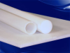 TIVAR® H.O.T. Machinable Plastic - Tube Stock
