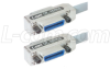 Deluxe IEEE-488 Cable, 0.3m -- CIF24-03M - Image