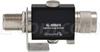 N-Male to N-Female Bulkhead 0-3 GHz 90 V -- AL-NMNFB-9