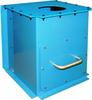 Centriflow® Gravimetric In-Line Mass Flow Meter Basic Weighing System -- BWS