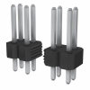 Rectangular Connectors - Headers, Male Pins -- 77313-424-42LF-ND -Image