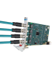 3U CompactPCI Serial 9-Port Gigabit Ethernet Switch for Railway and Industrial Applications