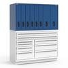 R2V Vertical Drawer Cabinet -- RL-5HKG38002NA -Image