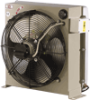 Air-Oil Heat Exchangers with Alternating Current Electric Fans - Series AP -- AP 430/2 E