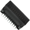Rectangular Connectors - Headers, Male Pins -- A29480-ND -Image