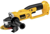 Dewalt DC411B 18v Cut-Off Grinder (Tool Only) W/ 5 Free -- CUTOFFDC411TO