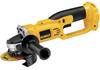 Dewalt DC411B 18v Cut-Off Grinder (Tool Only) W/ 5 Free -- CUTOFFDC411TO