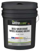 Bearing Grease, 5 Gal, Blue, NLGI Gr2 -- 10334 - Image