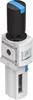MS6-LFR-1/4-D7-CRM-AS-Z Filter regulator -- 529205-Image
