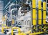 Steam Turbine SST-500 ( up to 100 MW)