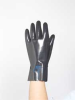 Chemical Resistant Glove,20 mil,Sz 8,PR -- 2MYX8