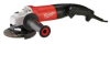Milwaukee 5/6 Inch 12 Amp Small Angle Grinder Trigger W/L.. -- 6123-30