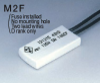 5 Amp Control Thermostat -- M2F