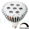 Zaros PAR-38 Dimmable LED Light Bulb 20-Watt (Cree LEDs) -- LW10-5010-C20-C5F-W4K-DM