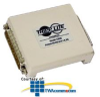 Tripp Lite Dataline Network Surge Suppressor -- DB25 -- View Larger Image