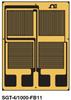 Full-Bridge Strain Gage -- SGT-2/1000-FB11 - Image