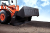 Multi-Purpose Bucket For Wheel Loaders - Image