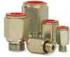 Couplings - External G-Thread -- Series 830 -- View Larger Image
