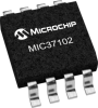 1.0A Low Voltage Adjustable uCap LDO Regulator -- MIC37102 - Image