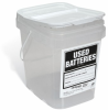 Used Battery Container -- DRM136 -Image