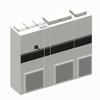PowerFlex 750 Bus Supplies -- 20J1F3D1K6LNANNNNN -Image