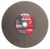 Cut Off Wheel,Type 1,14 D,1 Hole -- 5LTT3