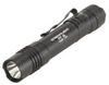 Tactical FlashLight,CR123A,Black -- 5TZK2