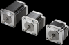 NEMA 24 High Torque Step Motors -- NEMA 23 Frame Series