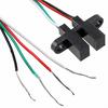 Optical Sensors - Photointerrupters - Slot Type - Transistor Output -- 365-1761-ND -Image