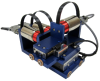 Voice Coil Positioning Stage -- VCS10-046/023-CR-001-CXY -- View Larger Image