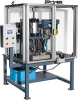 Drilling and Pinning Machine -- Model DP