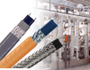 Self-Regulating Heating Cable for Div 1 Hazardous Areas -- D1-BSX