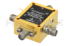 Absorptive SPDT PIN Diode Switch Operating From 70 MHz to 26.5 GHz Up to +27 dBm and SMA -- PE71S2010 - Image