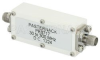 5 Section Highpass Filter With SMA Female Connectors Operating From 30 MHz to 300 MHz -- PE8717 -Image