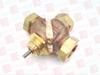 "INVENSYS VB-7314-0-4-6 ( 3/4""SWEAT UNION MIXING 7.5CV ) -Image"