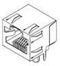 Modular Connectors / Ethernet Connectors -- 43860-0018 -Image
